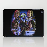 Genesis iPad Case