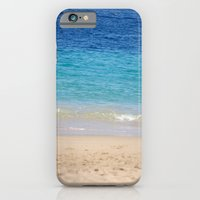 iPhone & iPod Case featuring Cabo Beach by Amy Joyce