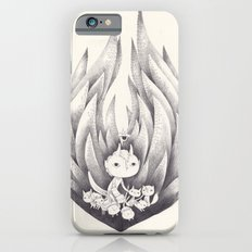 hellboy iPhone 6 Slim Case