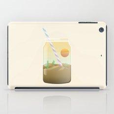 Oasis  iPad Case