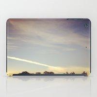 Lovely September iPad Case