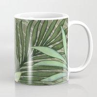 A Run Through the Jungle Mug