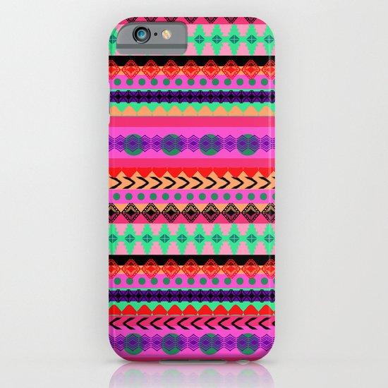 Tribal Stripe iPhone & iPod Case