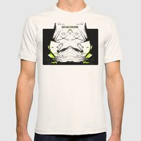 :: Black Holes And Revel… Mens Fitted Tee Natural SMALL