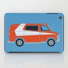 Gran Van Torino iPad Case