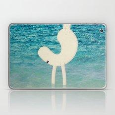 a c r o b a t a p u g l i e s e Laptop & iPad Skin