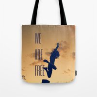 FREE (with text) Tote Bag