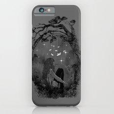 Boredom Strikes iPhone 6s Slim Case