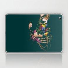 Past Near Future  Laptop & iPad Skin