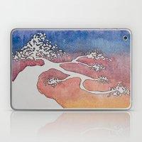 Bonsai Watercolor Laptop & iPad Skin