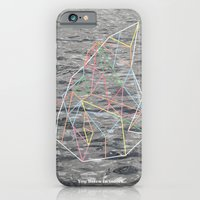 iPhone & iPod Case featuring You Listen in Colors by Akzidents