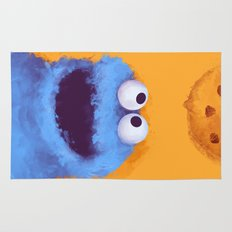 Cookies  Rug