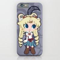 Steampunk Sailor Moon iPhone 6 Slim Case