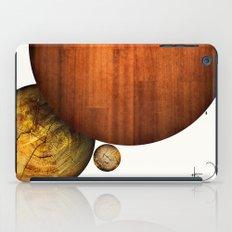 Franklin Square Balls iPad Case