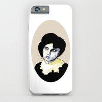 The Ringleader iPhone 6 Slim Case