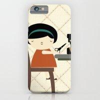 DRESS MAKER iPhone 6 Slim Case