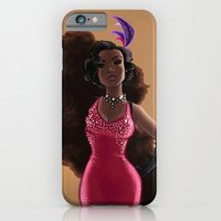 iPhone & iPod Case featuring Dime by Brianna