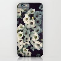 iPhone & iPod Case featuring If I Could Escape by Trees Without Branches