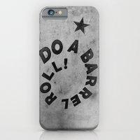 STARFOX - DO A BARREL RO… iPhone 6 Slim Case