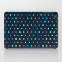 Color Polka iPad Case