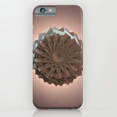 The Paper Flower Slim Case iPhone 6s