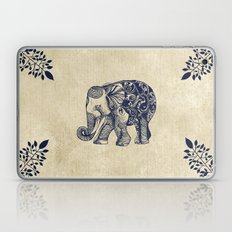 Simple Elephant Laptop & iPad Skin