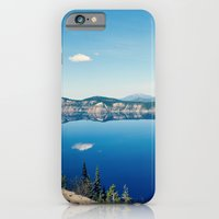 Crater Lake iPhone 6 Slim Case