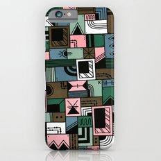 Fresh Breath Slim Case iPhone 6s