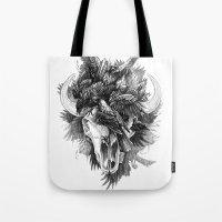 Cycle Tote Bag