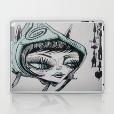 nocturna Laptop & iPad Skin