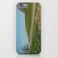 Emptiness iPhone 6s Slim Case