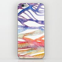 Varenna Sunset iPhone & iPod Skin