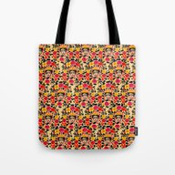 Frida Tote Bag