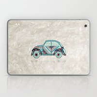 VosVos in Wonderland Laptop & iPad Skin