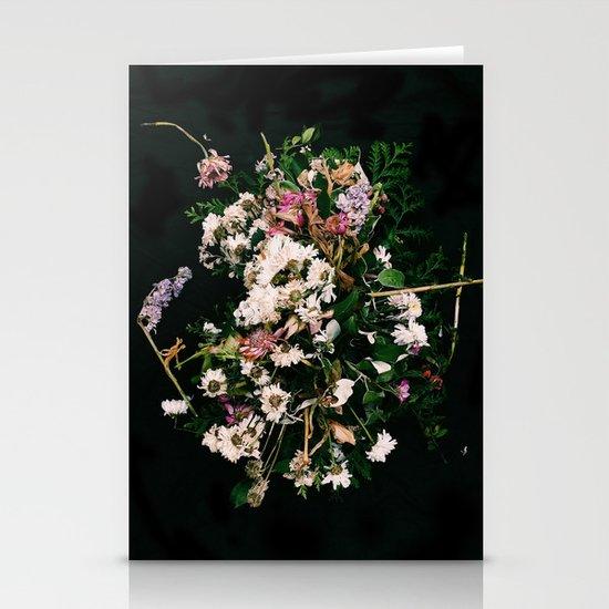 A beautiful death Stationery Card