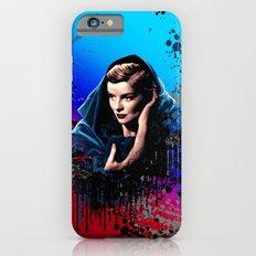 Katharine Hepburn, 60 years of drama. Slim Case iPhone 6s