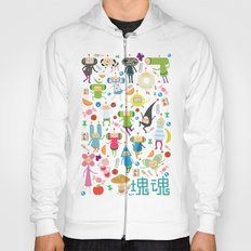 KATAMARI DAMACY Hoody