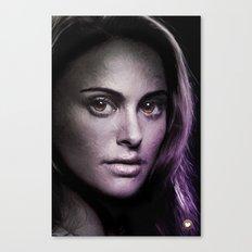Natalie P Canvas Print