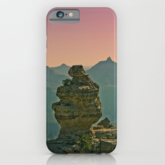 The Grand Canyon iPhone & iPod Case