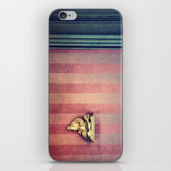 semplice iPhone & iPod Skin