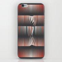 Id II iPhone & iPod Skin