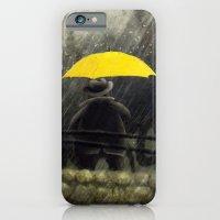 Uncospicuolicious iPhone 6 Slim Case