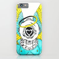 iPhone & iPod Case featuring Halo by Paul Trujillo