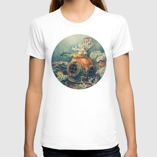 Seachange T-shirt