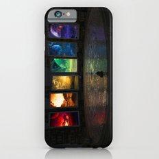 Portals iPhone 6 Slim Case