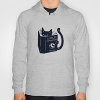 World Domination For Cat… Hoody