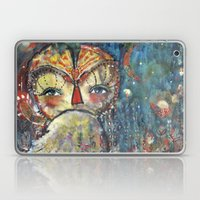 Take Flight Laptop & iPad Skin