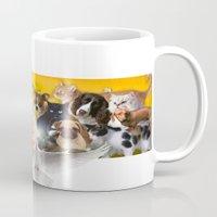 Coexisting Mug