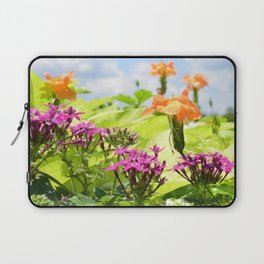 Laptop Sleeve - Walk With Me - BeachStudio