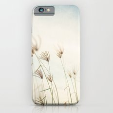 Grasses Sun Set Slim Case iPhone 6s